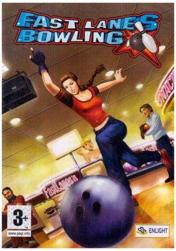 Fast lanes bowling - PC - UK