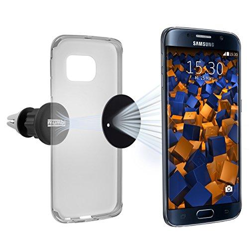 mumbi magnetische KFZ Halterung (für Samsung, iPhone, Sony, LG, HTC)