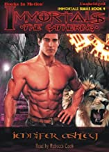 Immortals: The Gathering by Jennifer Ashley, (Immortals Series, Book 4) from Books In Motion.com