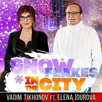 Snowflakes in the City (feat. Elena Iourova)