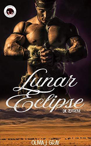 Buchseite und Rezensionen zu 'Lunar Eclipse - Die Zeitreise' von Olivia J. Gray