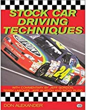 Stock Car Driving Techniques