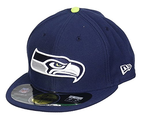 New Era Cap NFL on Field 5950 Seasea Game - Team