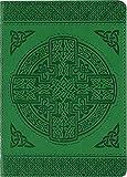 Celtic Journal (Vegan Leather Notebook)