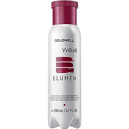Goldwell - Elumen Pure Vv @ All 3-10 Purple - Elumen Pure Line - Paquete de 2 x 200 ml