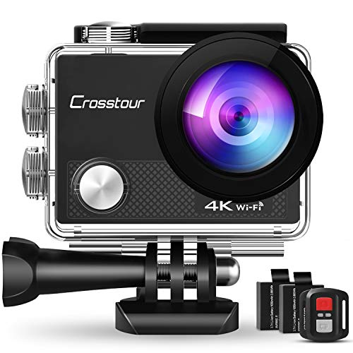 Crosstour CT9000 Action Cam...