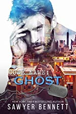 Code Name: Ghost (Jameson Force Security Book 5)