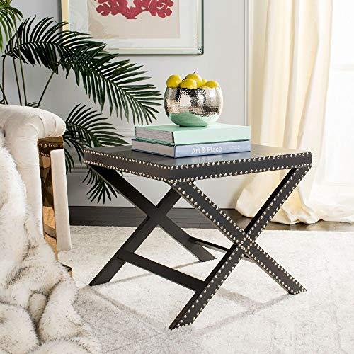 Safavieh Home Collection Beistelltisch Jeanine, Grau