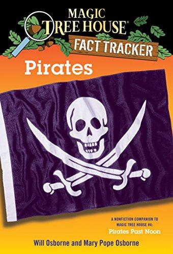 Pirates: A Nonfiction Companion to Magic Tree House #4: Pirates Past Noon (Magic Tree House (R) Fact Tracker)の詳細を見る