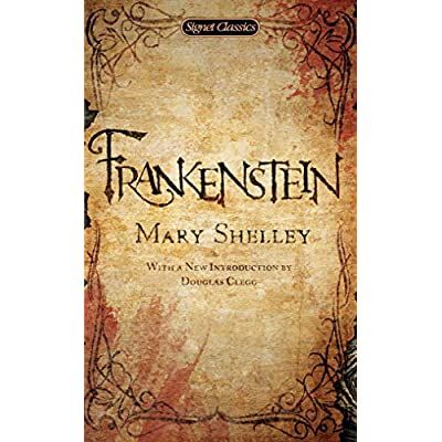 frankenstein mary shelley, End of 'Related searches' list