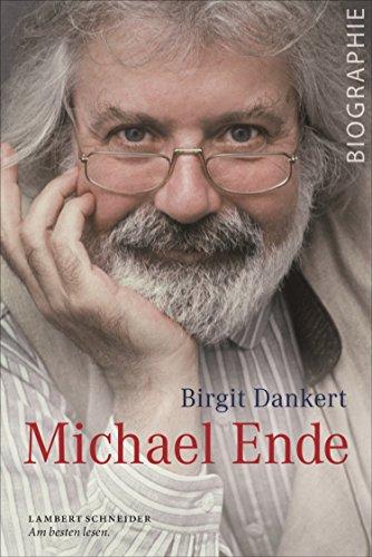 Michael Ende: Gefangen in Phantásien (German Edition)