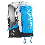Ultimate Direction AK Mountain Vest 3.3 Mochila Running, Unisex...