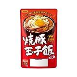 日本食研 焼豚玉子飯のたれ 袋20g×5