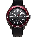 Alpina Geneve Seastrong Quartz GMT AL-247LGBRG4TV6 Herrenarmbanduhr