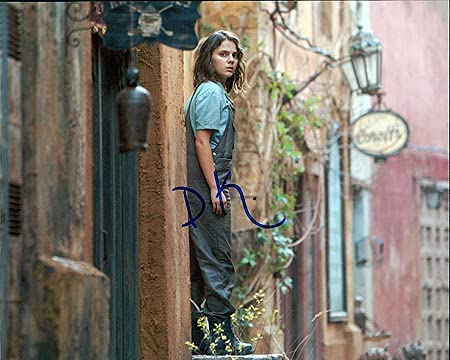 DAFNE KEEN Baltimore Mall His Dark Materials Photo 8x10 Female Celebrity Bombing free shipping Sign