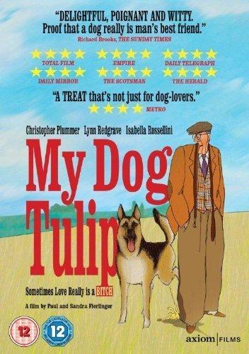 My Dog Tulip [DVD] [Reino Unido]