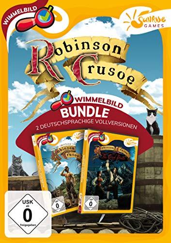Robinson Crusoe 1-2