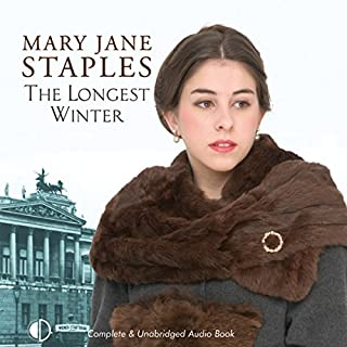 The Longest Winter cover art