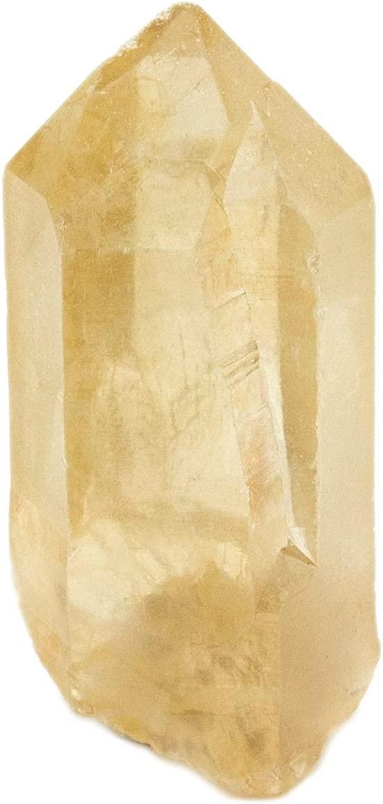 Golden Chicago Mall Healer Lemurian Crystal Super sale period limited Seed