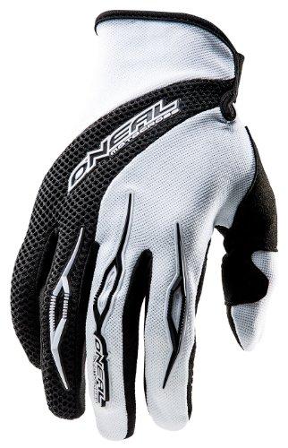 O'NEAL Oneal Element 2013 Racewear Handschuhe, Farbe Weiss, Größe L