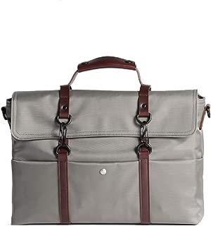 Mens Bag New Mens Water Resistant School College Computer Laptop Business Briefcase Large Satchel Shoulder Bags High capacity