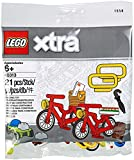 Lego xtra Fahrräder - 21 teiliges Set 40313 ab 6 Jahren