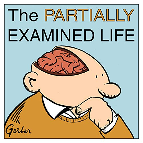 The Partially Examined Life Philosophy Podcast Podcast By Mark Linsenmayer cover art