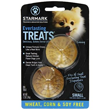 StarMark Everlasting Treat, Wheat, Corn and Soy Free, Small