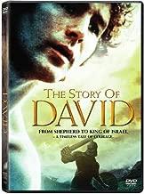 king david bible full movie