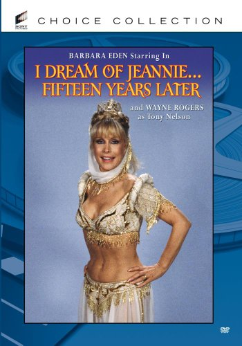 I Dream of Jeannie - 15 Years Later [RC 1]