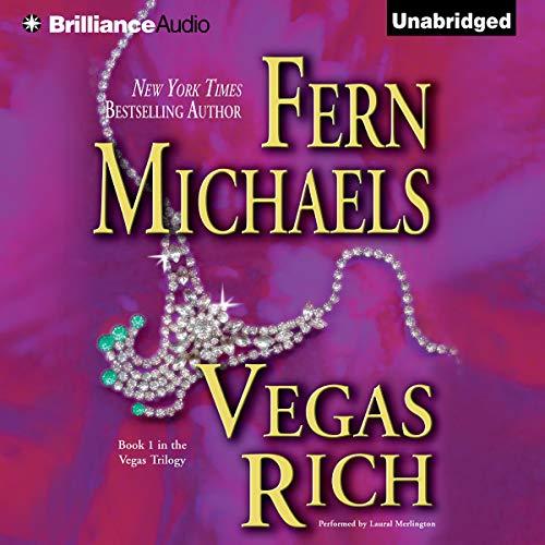 Vegas Rich cover art