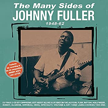 The Many Sides Of Johnny Fuller 1948-62