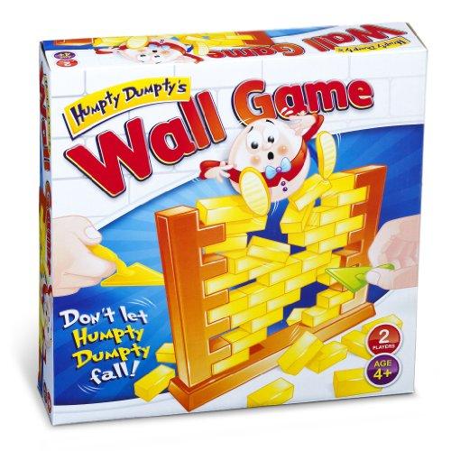 Humpty Dumpty's Wall Game Gioco da Tavolo (Versione Inglese)