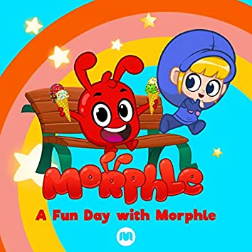 A Fun Day with Morphle