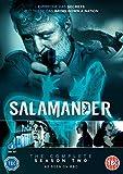 Salamander Season 2 [DVD] [Reino Unido]