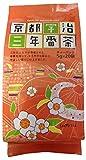 京都宇治三年番茶 ティーバッグ 5gX20