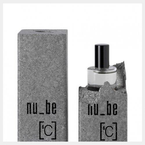 Filtrantes de carbón para Nu con texto en inglés - (6C) EDP 100 ml