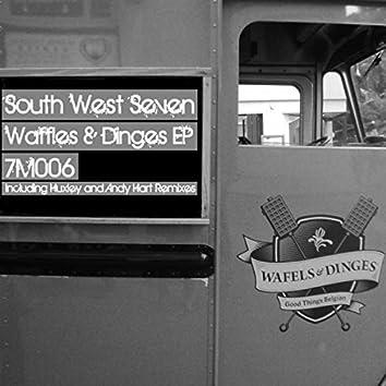 Waffles & Dinges EP