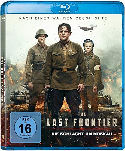The Last Frontier - Die Schlacht um Moskau [Blu-ray]