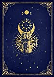 Blank Hecate Triple Goddess Grimoire : A Dot Grid Journal for Book of Shadows: For Solitary Witches, Wiccans and Pagans to Record Spells, Rituals, Mantras, etc.