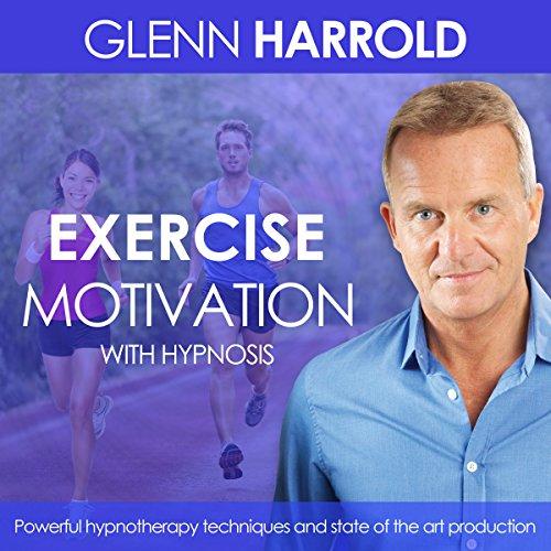 Exercise & Fitness Motivation cover art