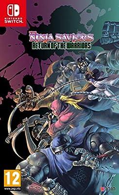 The Ninja Saviors: Return Of The Warriors For Nintendo Switch