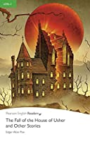 Penguin Readers: Level 3 THE FALL OF THE HOUSE OF USHER AND OTHER STORIES (MP3 PACK) (Pearson English Graded Readers)