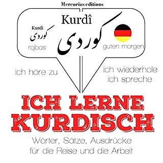 Ich lerne Kurdisch Titelbild