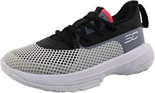 Under Armour Curry 7 Preschool Kids Basketball Shoes Sneakers 3022114-100