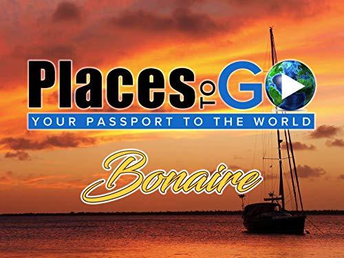 Places To Go - Bonaire