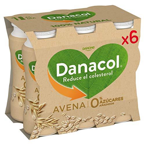 Danacol Avena 6x100 g