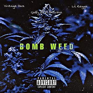 Bomb Weed