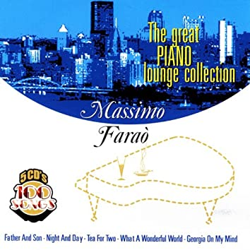 The Great Piano Lounge Collection, Vol. III