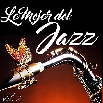 Lo Mejor Del Jazz, Vol. 2
